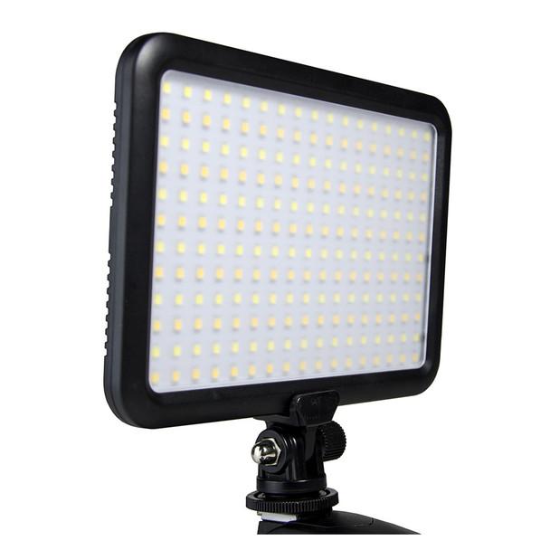 SAVAGE UNIVERSAL Luminous Pro Led Video Led Lighting (LED204)