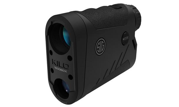 SIG SAUER KILO1800BDX 6x22mm Laser Rangefinder (SOK18601)