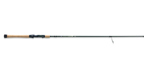 ST.CROIX Legend Elite 7.6ft MLXF 2pc Spinning Rod (ES76MLXF2)