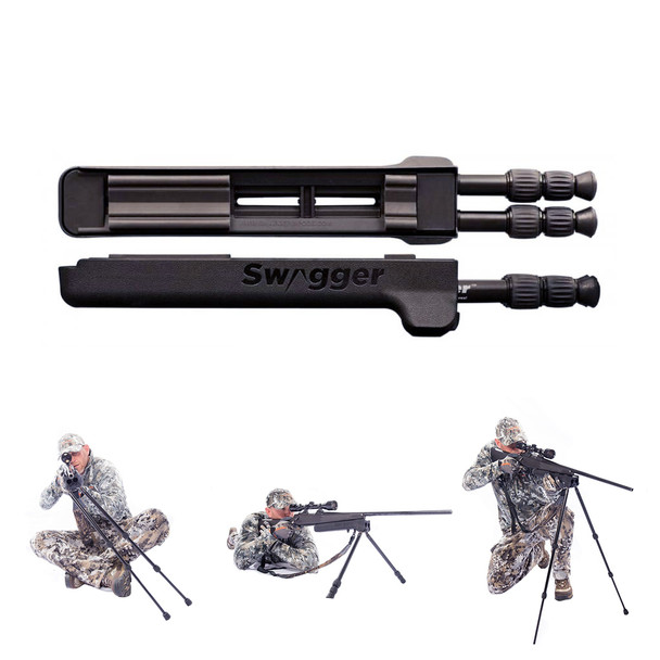 SWAGGER Field Model Bipod (SWAG-BP-FD1)