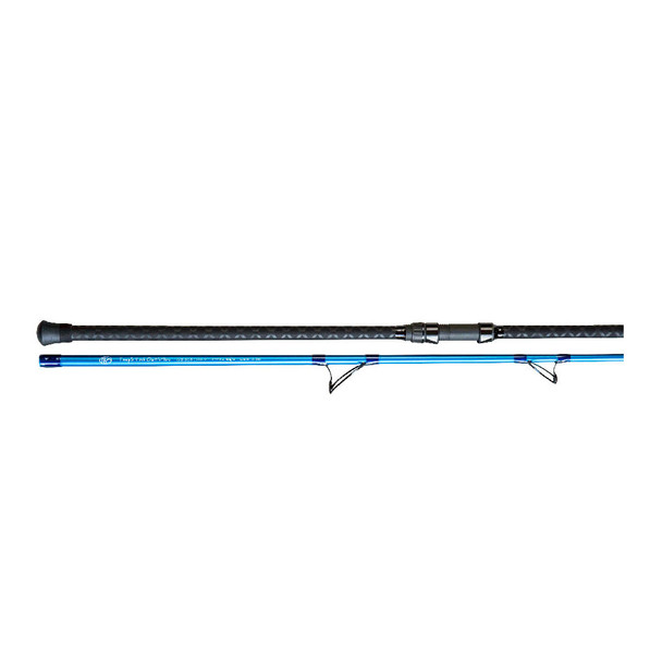 TEMPLE FORK OUTFITTERS GIS 9ft Mag L 2pc Surf Spinning Blank Rod (GIS-B-SCS-902-2)