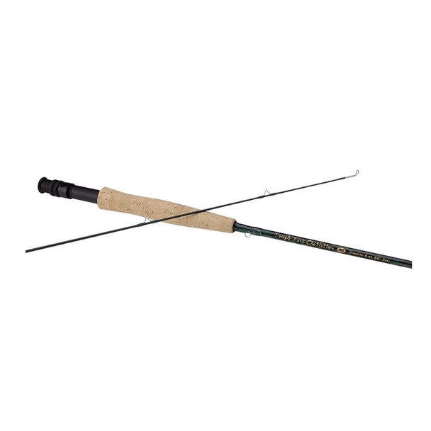 TEMPLE FORK OUTFITTERS Signature 2 5wt 8ft 6in 2pc Fly Rod (TF-05-86-2-S2)