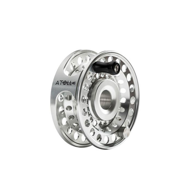 TEMPLE FORK OUTFITTERS Atoll 7-8wt Hubless Reel (TFR-ATL-1)
