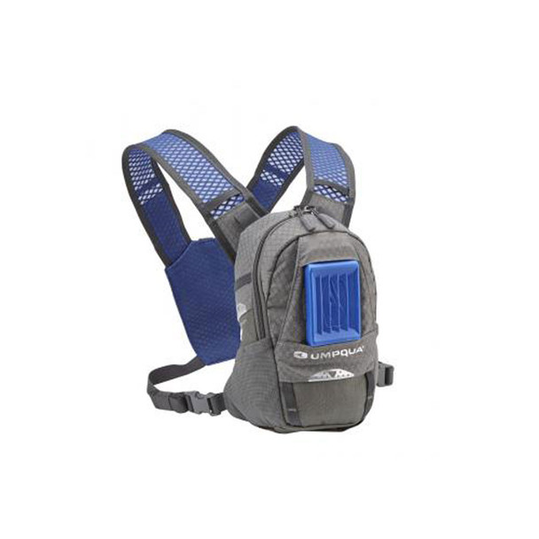UMPQUA Rock Creek ZS Granite Chest Pack (35118)