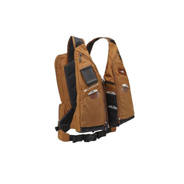 UMPQUA Swiftwater ZS Copper Tech Vest (35121)