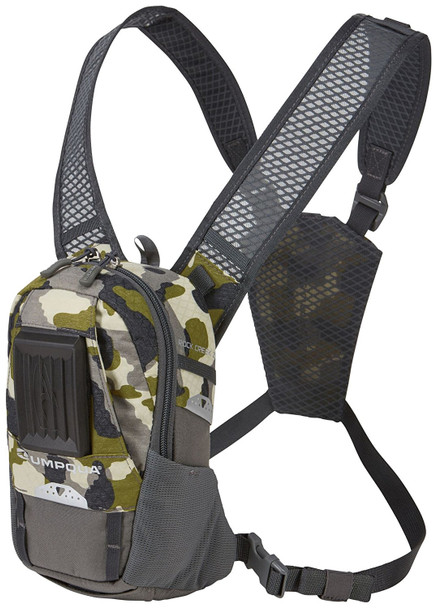 UMPQUA Rock Creek ZS Camo Chest Pack (35220)