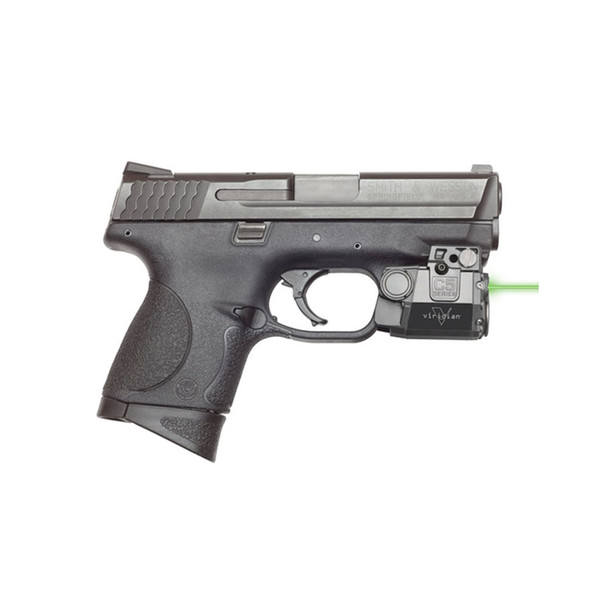 VIRIDIAN Universal Sub-Compact Green Laser (C5)