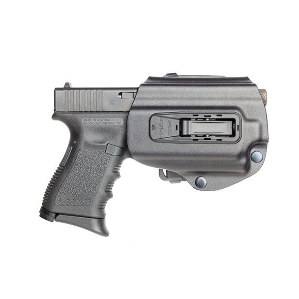 VIRIDIAN TacLoc Glock ECR Right Hand Holster (TL-KH-C1)