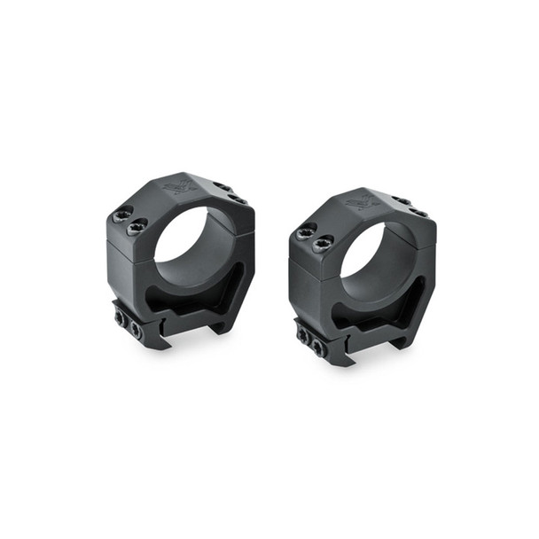 VORTEX 30mm Picatinny 36.8 mm Precision Matched Rings (PMR-30-145)