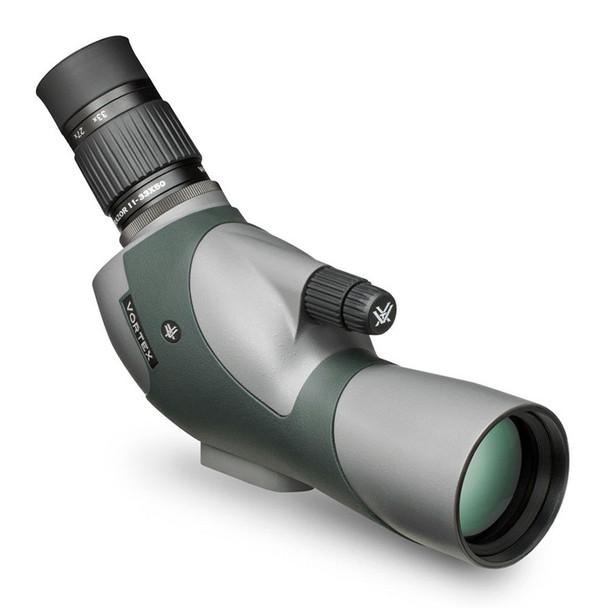 VORTEX Razor HD 11-33x50mm Straight Body Spotting Scope (RZR-50A1)