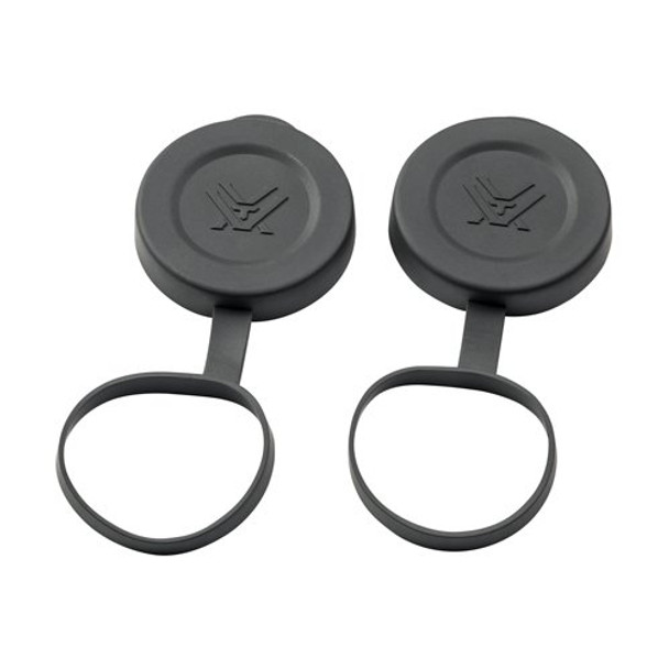 VORTEX Tethered Objective Lens Covers for 42mm Viper HD Binoculars Set of 2 (SW53)