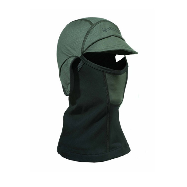 BERETTA WonderWool Transformer Green Balaclava (BC211T06580715)