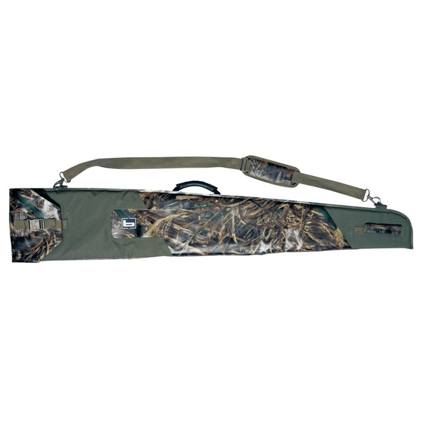 BANDED Arc Welded Realtree MAX-5 Shotgun Sheath Case (8268)