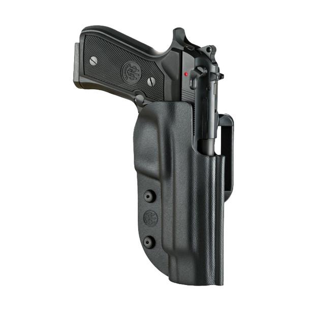 BERETTA 92FS/96 ABS Right Hand Holster (E00811)