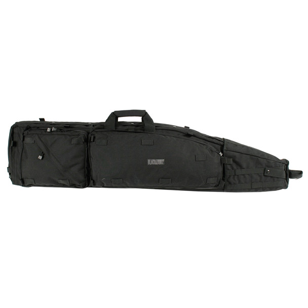 BLACKHAWK Long Gun Drag Bag Black (20DB01BK)