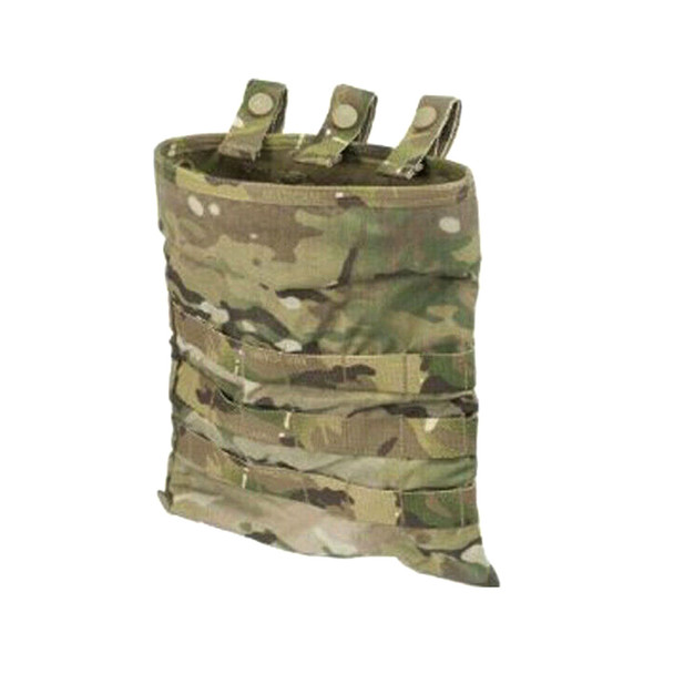 BLACKHAWK Roll-Up MOLLE Multicam Dump Pouch