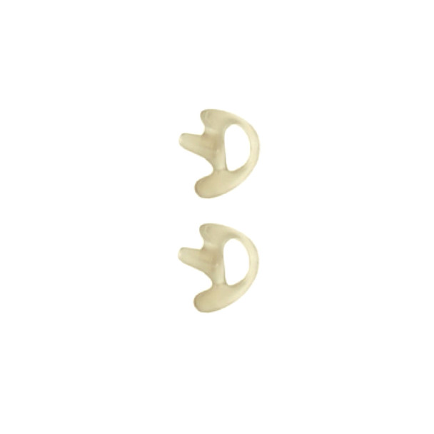 EAR HUGGER SAFETY Open 2-Pack Right Small Ear Insert (EH-P-1018)
