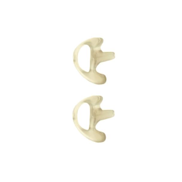 EAR HUGGER SAFETY Open 2-Pack Left Large Ear Insert (EH-P-1021)