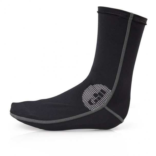 GILL Drysuit Black Socks (4516B)