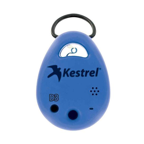 KESTREL DROP 3 Blue Data Logger with Environmental Data Logger (0730BLU)