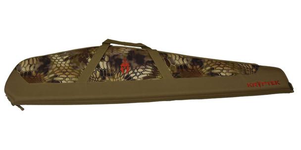 KRYPTEK Aeron Highlander 48in Scoped Rifle Case  (17AERH48S)