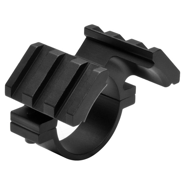 NCSTAR 30mm Scope Adapter with Double Weaver Base (M2RD30)