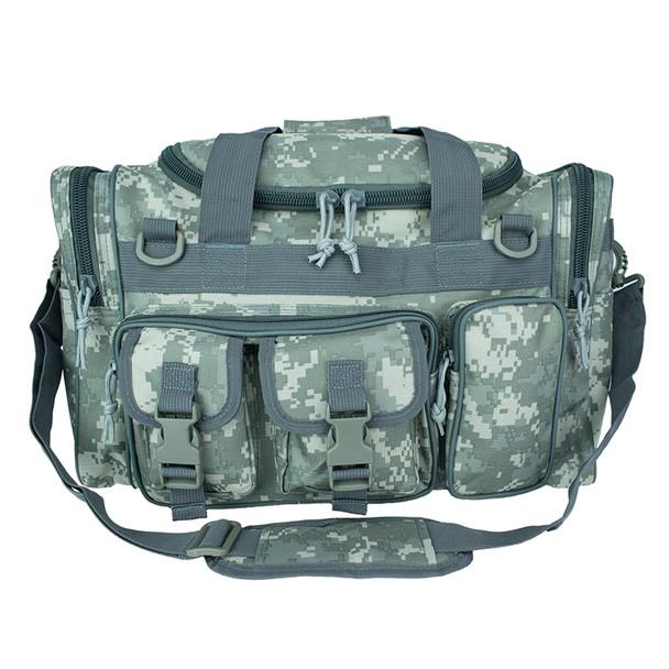 OSAGE RIVER Tactical 18-Inch ACU Digital Camo Duffle Bag (ORTD18ACU)