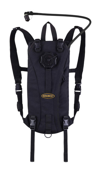 SOURCE Tactical 2L Black Hydration Pack (4000330102)