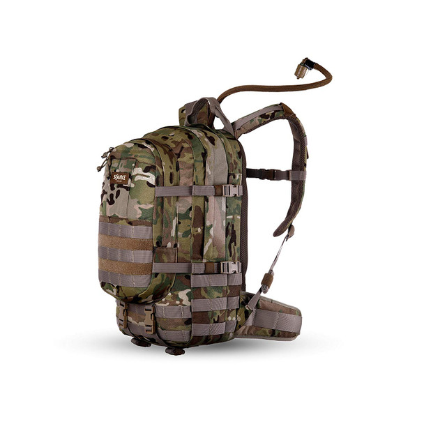 SOURCE Assault 20L/3L Multicam Hydration Cargo Pack (4010431503)