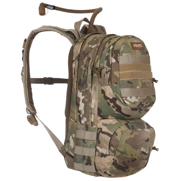 SOURCE Commander 10L/3L Multicam Hydration Cargo Pack (4010531503)