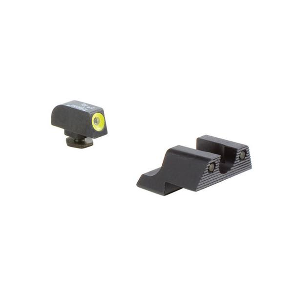TRIJICON HD Yellow Night Sight For Glock 42 and 43 (GL113-C-600784)