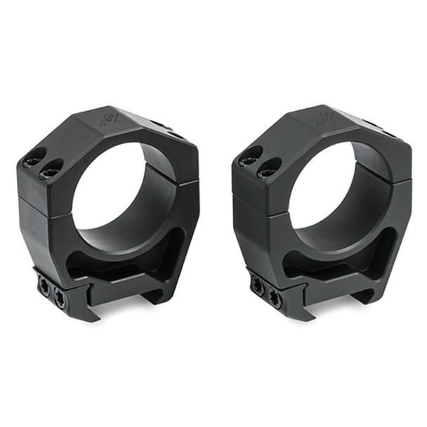VORTEX Precision Matched 34mm Scope Rings (PMR-34-126)