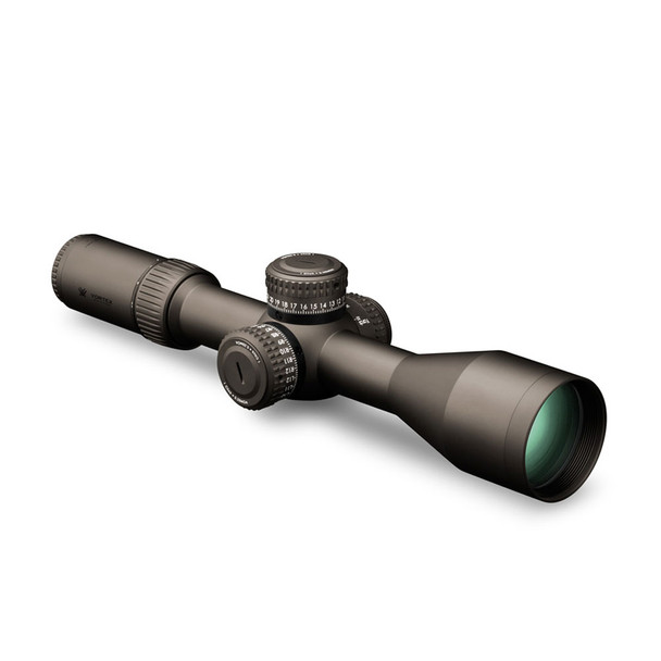 VORTEX Razor HD Gen II 4.5-27x56mm Tremor 3 MRAD Reticle Riflescope (RZR-42710)