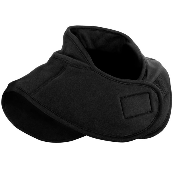 BACK ON TRACK Black Human Neck Cover (181000)