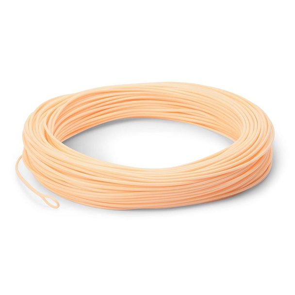 CORTLAND 444 Peach 90ft Double Taper (401037-PAR)