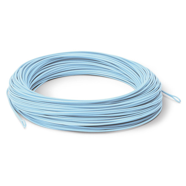 CORTLAND Flats 100ft Weight Forward Sky Blue Taper (474963-PAR)