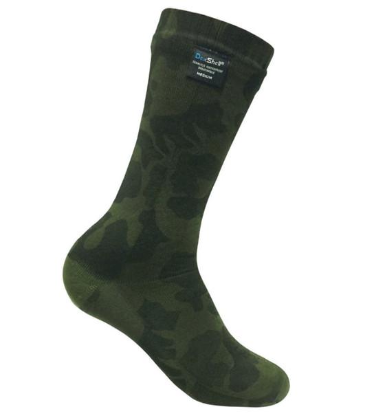 DEXSHELL Waterproof Camouflage Socks (DS736)