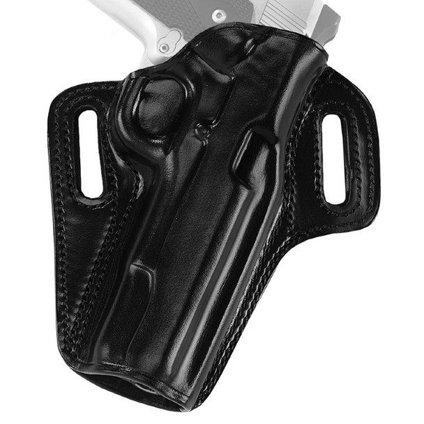 GALCO Concealable Glock 19,23 Right Hand Leather Belt Holster (CON226B)