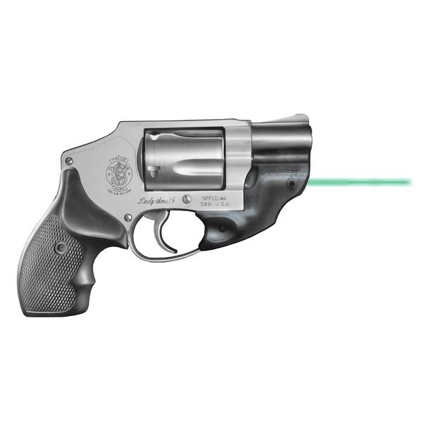LaserMax S&W Centerfire Laser Sight (CF-JFRAME-G)