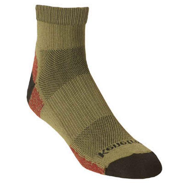 KENETREK Sonora Green Socks (KE-1583)