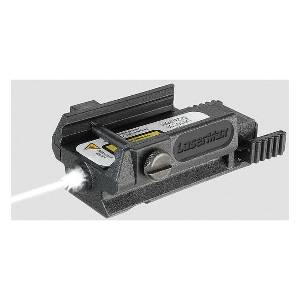 LaserMax Uni Rail Mounted Infrared Laser Sight (LMS-UNI-IR)