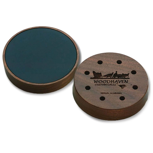 WOODHAVEN Legend Slate Friction Turkey Call (WH026)
