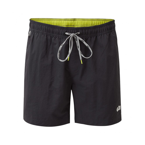 GILL Mens Porthallow Graphite Swim Short (4452G)
