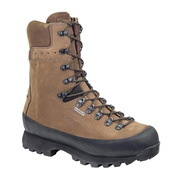 KENETREK EverStep Orthopedic Non-Insulated Brown Boot (ES-420-OPN)