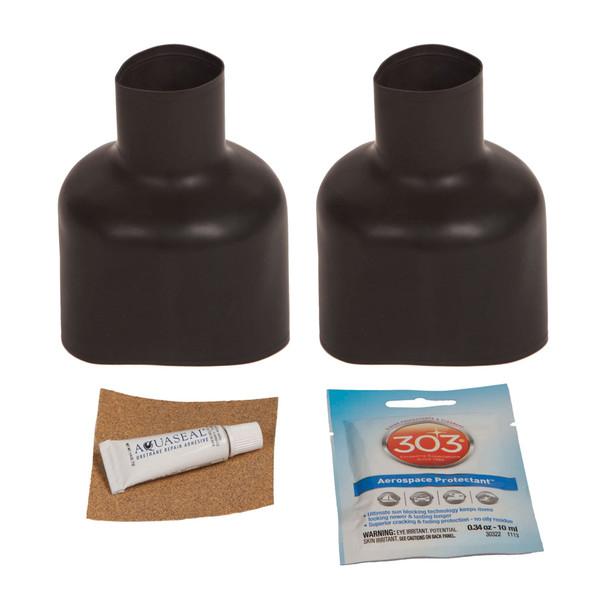KOKATAT Wrist Gasket Replacement Kit (ACCGKPWR)