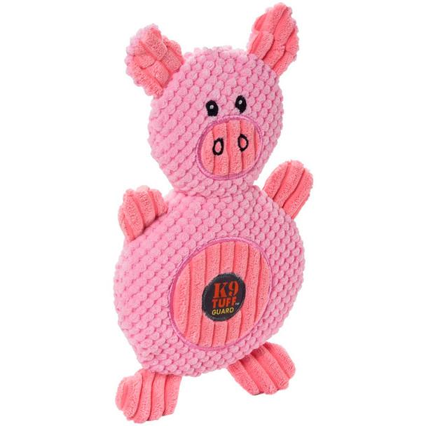 CHARMING Animates Pig Pet Toy (00630)