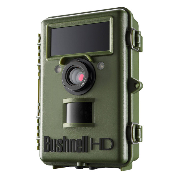 BUSHNELL Natureview HD 14MP With Liveview Green Trail Camera (119740)