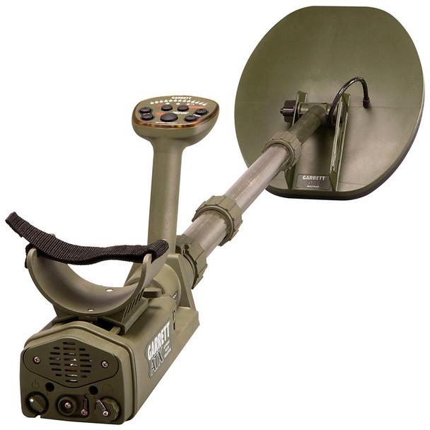 GARRETT ATX Deepseeker W/11X13 Closed Dd Coil Metal Detector (1140830)
