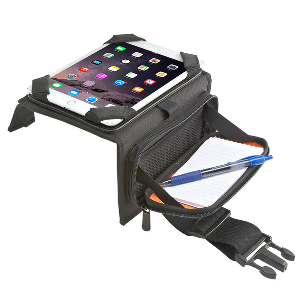 FLIGHT OUTFITTERS Small iPad Kneeboard (FO-KB2-SM)