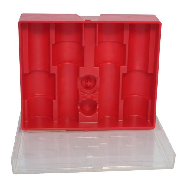 LEE Red 4-Die Box (90422)